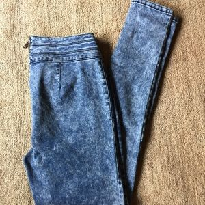 Tinseltown Pants - Jeggings by Tinseltown