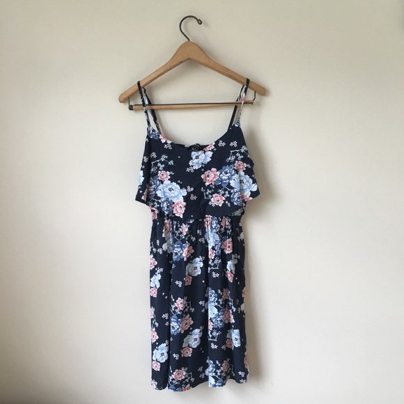 Cotton On Dresses   Skirts - Cotton On Floral Dress 2607034b8