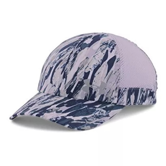 Under armour fly fast cap gray blue white reflect 163acde6b5c
