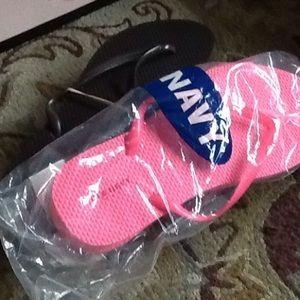 New flip flops bundle