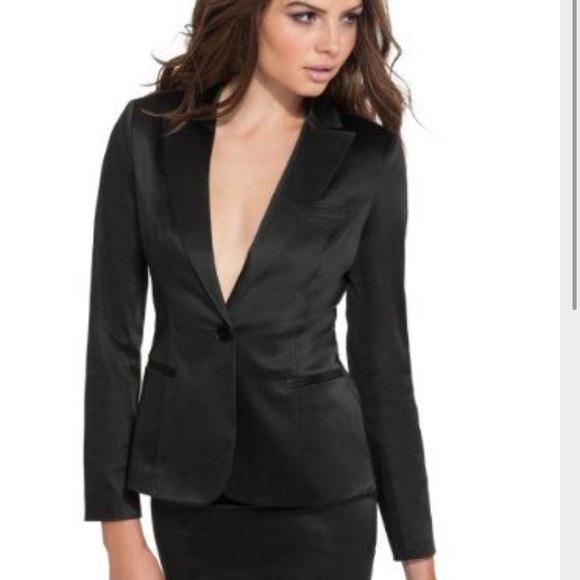 prezzo incredibile nuovo prodotto assolutamente alla moda Guess by Marciano Jackets & Coats | Frankie Blazer | Poshmark