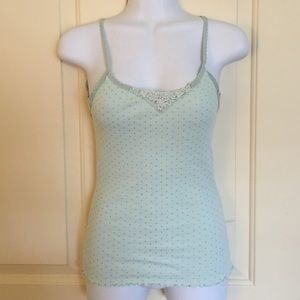 Urban Outfitters Sparkle Camisole