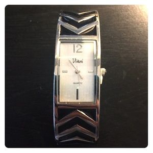 Viviana Accessories - NWT cuff watch