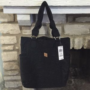 Style and Co. Nylon Tote