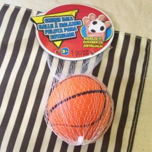 Basketball Squishy : 25% off Other - Kapibanacan biscuit squishy from Kaitlin s closet on Poshmark