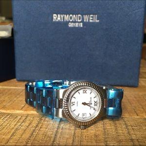 Raymond Weil Accessories - Raymond Weil Women's Watch