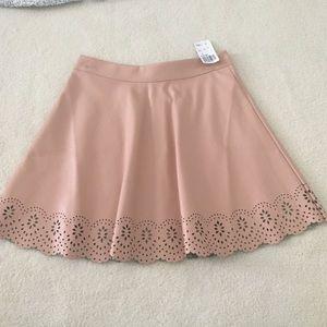 Brand new forever21 skirt!