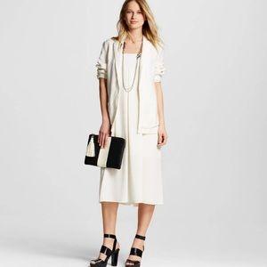 36f2eda6c8f6 Who what wear Dresses - Women's Apron Slip Dress - Who What Wear