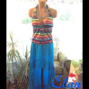 Elan Other - REDUCED--Elan Swim Suit Cover Up