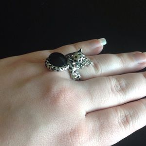 New jaguar ring size 7
