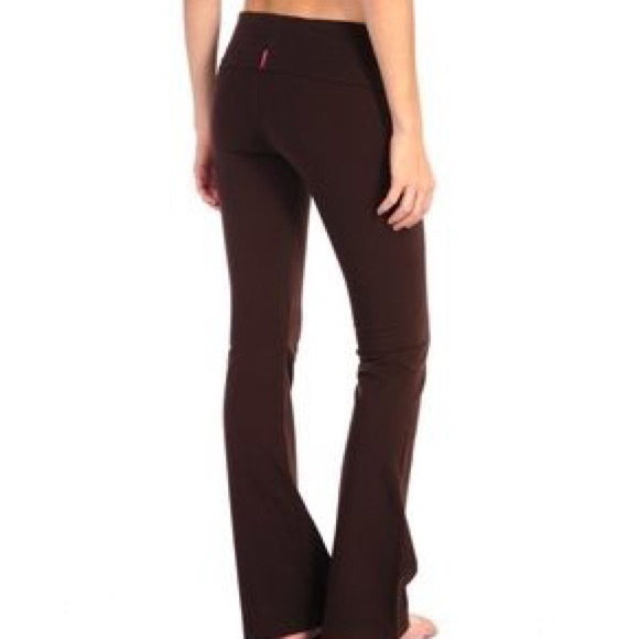 69% off lululemon athletica Pants - ‼️SALE-Brown Yoga Pants from ...