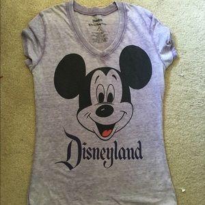 Classic Mickey Disneyland Tee
