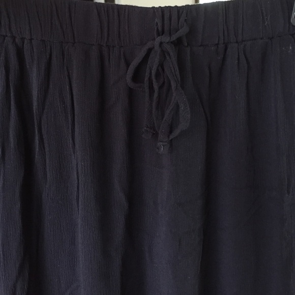 cotton on cotton on side slits maxi skirt from christine