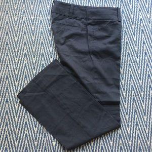 SALEAnn Taylor grey slacks