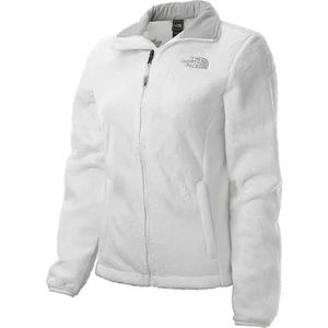 Women's The North Face Fleece Jacket Size Small