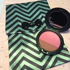 MAC limited edition powder blush Amazon Princess