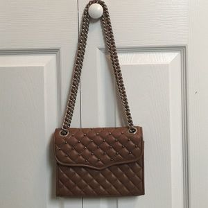 Rebecca Minkoff Quilted Mini Affair Studded