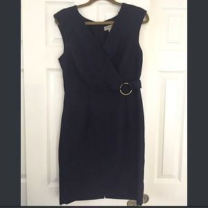 Shelby and Palmer Dresses & Skirts - Navy dress from designers Shelby & Palmer