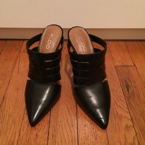 ALDO Shoes - Pointed toe mules