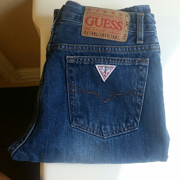 Original #Guess Jeans size 27 Flawless
