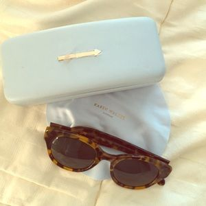 Karen Walker Accessories - New in box!