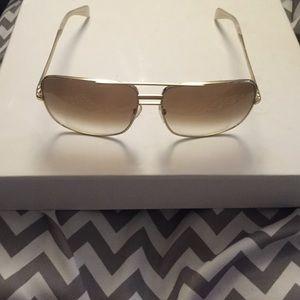 4e587da5f13 Celine Accessories - Men s Celine CL 41808 s aviator sunglasses.