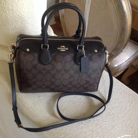 Coach Bags Host Pick 100 Authentic Handbag Poshmark