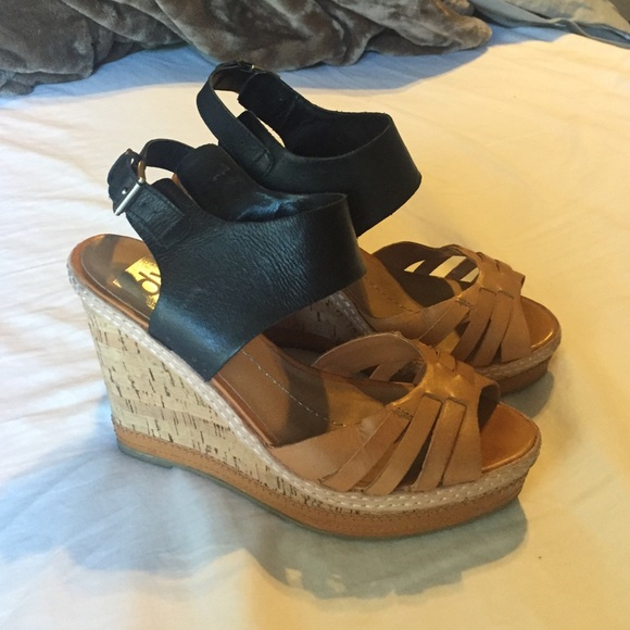 76 dolce vita shoes dolce vita wedges from lydia s