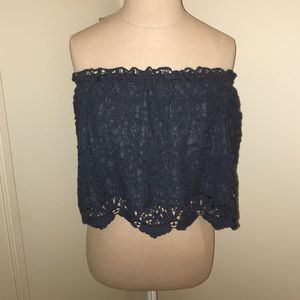 Free people tube top