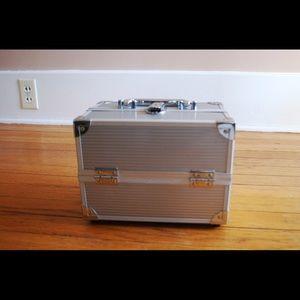 Other - Aluminum make up storage box