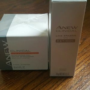Anew by Avon