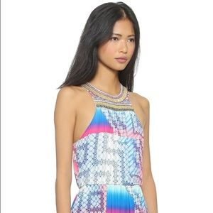 Charlie Jade Dresses & Skirts - Charlie Jade Multicolor Dress - Ava XS