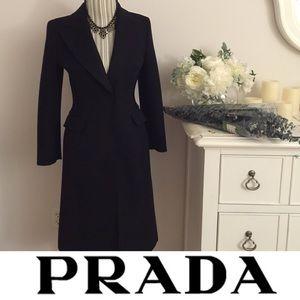 Prada Jackets \u0026amp; Coats on Poshmark