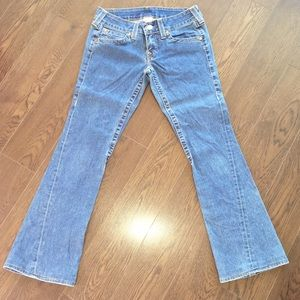 🎁True Religion JOEY Jeans size 29