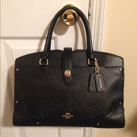 Coach mercer bag 39a28e40c3cbf