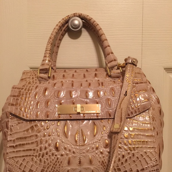 bcf34018852b Brahmin Handbags - Brahim hand bag dillards exclusive