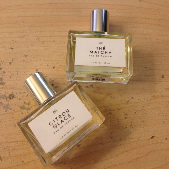 Urban Outfitters Other The Citron Glac Perfume Only Poshmark