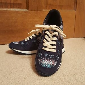 Inkkas Shoes - Jogger athletic shoe