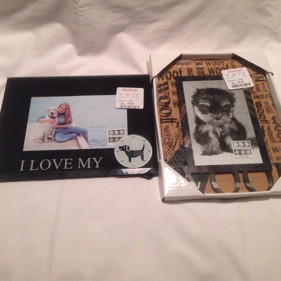 Six Trees Other Dog Picture Frames Poshmark