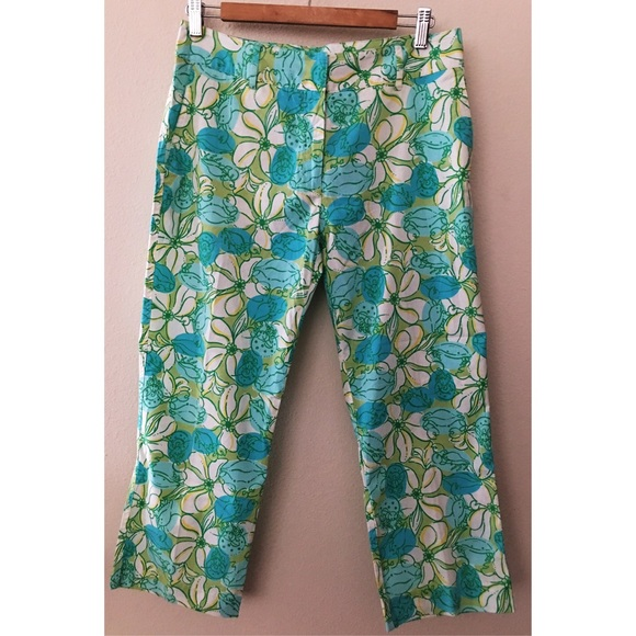 Crab Pants