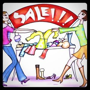 Other - SALE TIME!!!