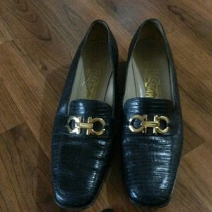 Ferragamo Shoes - FERRAGAMO LOAFER