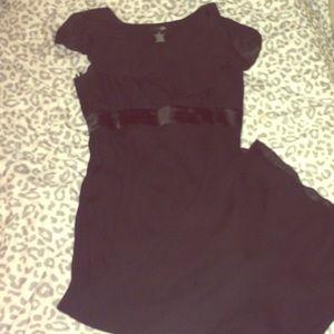 Dresses & Skirts - Long black formal gown