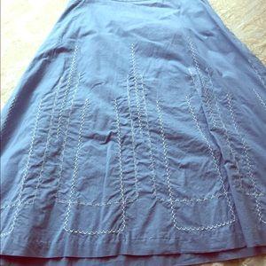 Ann Taylor LOFT lightweight skirt Price Drop!!