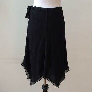 Express Dresses & Skirts - Express Black Skirt Size S