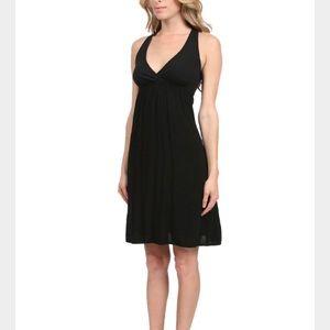 Hard Tail Dresses & Skirts - Hard Tail Twist Back Dress