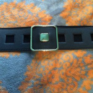 Accessories - Stretch fashion belt