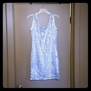 Rue 21 Sequin Party Dress