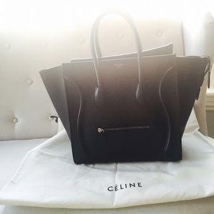 celine handbag buy online - Celine Luggage Handbags on Poshmark