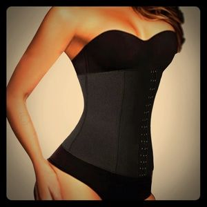 Other - High Quality Latex Waist Trainer Cincher